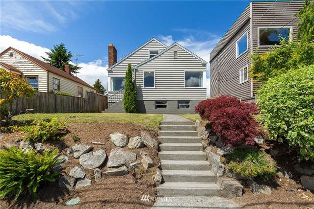 8065 24th Avenue NW, Seattle, WA 98117 (#1793163) :: Pacific Partners @ Greene Realty