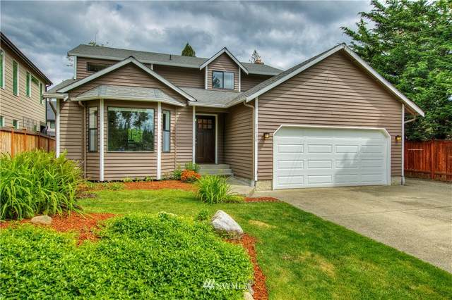 21436 SE 262nd Street, Maple Valley, WA 98038 (#1793175) :: Tribeca NW Real Estate