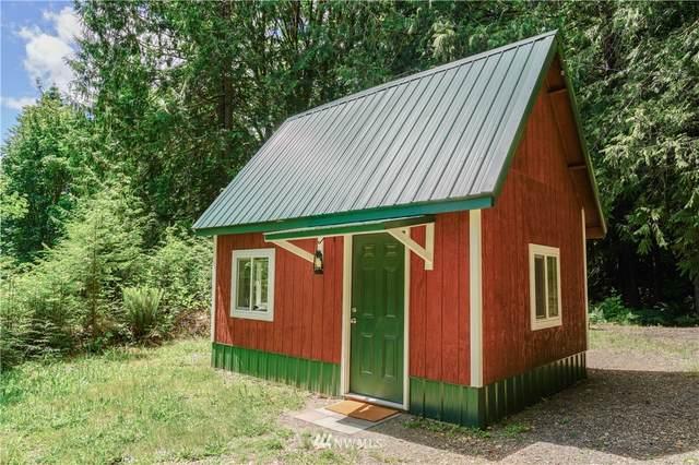50 N Sylvester Lane, Lilliwaup, WA 98555 (#1793180) :: Simmi Real Estate