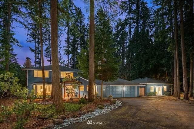 425 218th Avenue NE, Sammamish, WA 98074 (#1793183) :: Better Properties Real Estate