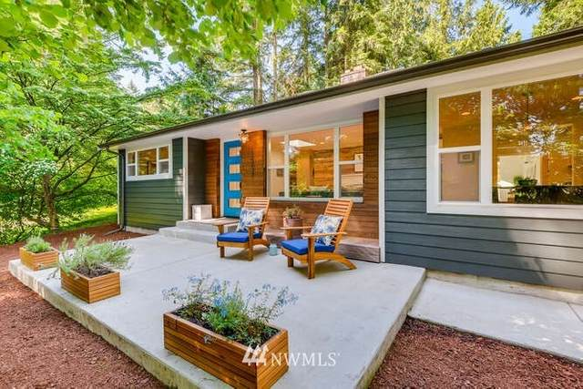 18731 Ballinger (Off Private Road) Way NE, Lake Forest Park, WA 98155 (#1793185) :: Better Properties Real Estate