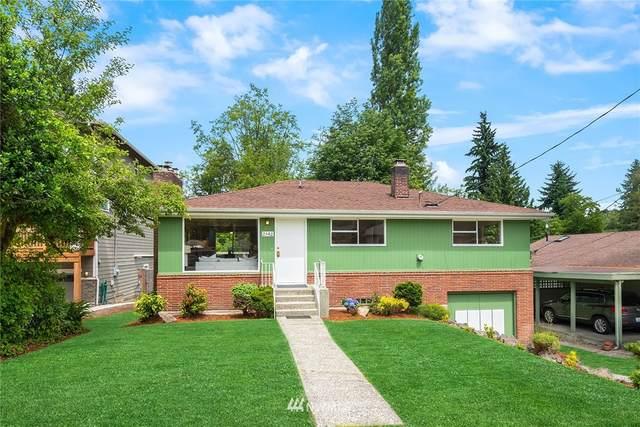 2542 NE 94th Street, Seattle, WA 98115 (#1793198) :: The Kendra Todd Group at Keller Williams