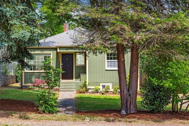 2506 NE 120th Street, Seattle, WA 98125 (#1793202) :: Better Homes and Gardens Real Estate McKenzie Group