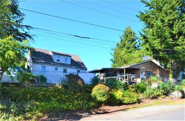 10000 Greenwood Avenue N, Seattle, WA 98133 (#1793203) :: Northern Key Team