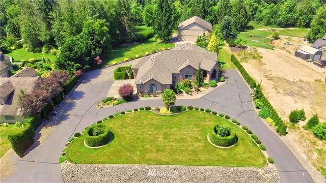 11822 123rd Avenue NE, Lake Stevens, WA 98258 (#1793207) :: Pickett Street Properties
