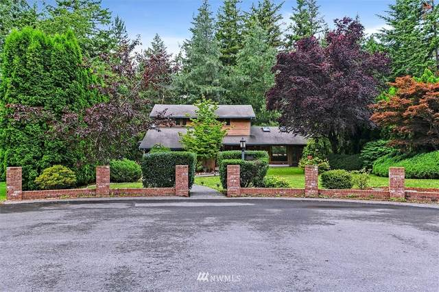 28610 SE 464th Court, Enumclaw, WA 98022 (#1793211) :: Better Homes and Gardens Real Estate McKenzie Group