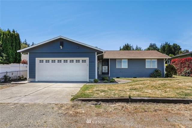 1546 Thompson Drive, Camano Island, WA 98282 (#1793215) :: Beach & Blvd Real Estate Group