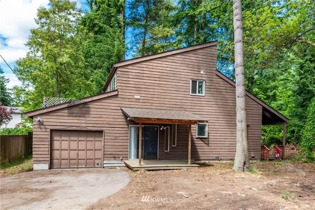 1538 NE 172nd Street, Shoreline, WA 98155 (#1793217) :: McAuley Homes