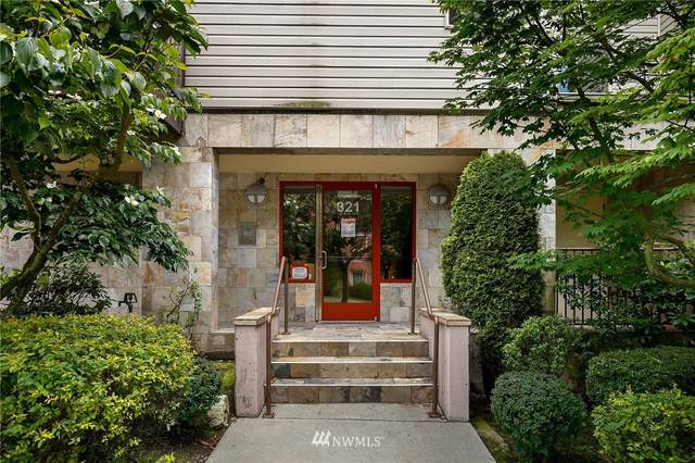 321 E Thomas Street #303, Seattle, WA 98102 (#1793219) :: Better Homes and Gardens Real Estate McKenzie Group