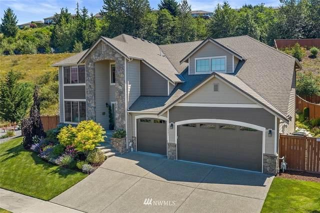 10001 177th Avenue E, Bonney Lake, WA 98391 (#1793220) :: Lucas Pinto Real Estate Group