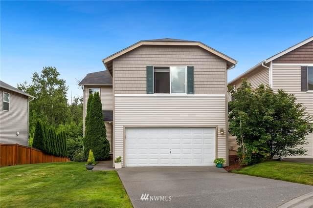 7605 83rd Drive NE, Marysville, WA 98270 (#1793239) :: Better Properties Lacey