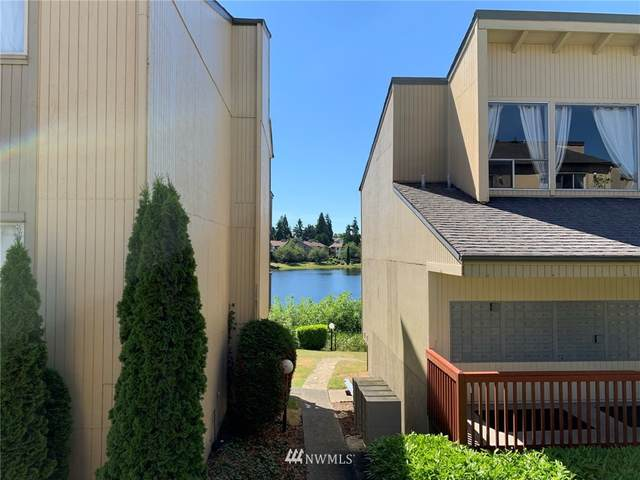 31003 14th Avenue S G3, Federal Way, WA 98003 (#1793241) :: Shook Home Group