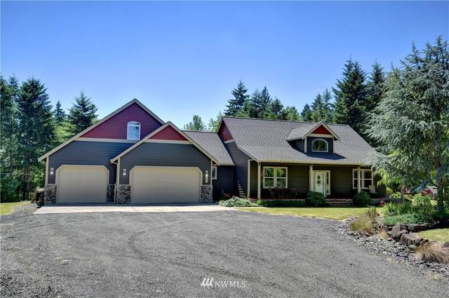 15837 Case Road SE, Rochester, WA 98579 (#1793248) :: Simmi Real Estate
