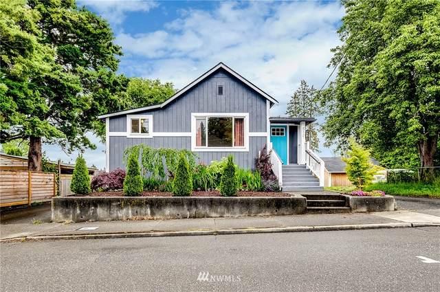 510 11th Street, Bremerton, WA 98337 (#1793275) :: Northwest Home Team Realty, LLC