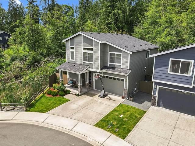 13002 166th Avenue SE, Snohomish, WA 98290 (#1793276) :: McAuley Homes
