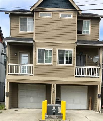 3316 S 43rd Street, Tacoma, WA 98409 (#1793279) :: Keller Williams Western Realty