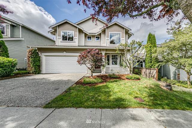 18620 10th Avenue SE, Bothell, WA 98012 (#1793287) :: NW Homeseekers
