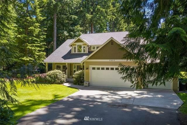 7833 Kelly Beach Road, Olympia, WA 98513 (#1793293) :: Northwest Home Team Realty, LLC