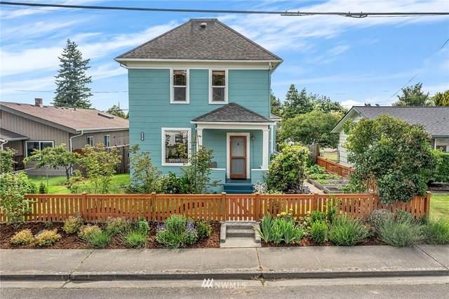 2307 Fulton Street, Everett, WA 98201 (#1793312) :: Northern Key Team