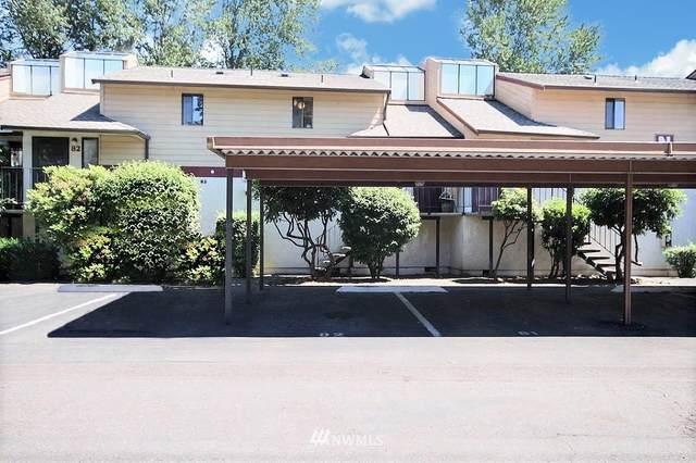 1808 Maple Lane S N-81, Kent, WA 98030 (#1793320) :: Beach & Blvd Real Estate Group