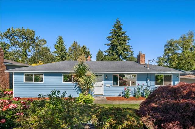 8820 29th Avenue SW, Seattle, WA 98126 (#1793323) :: Better Properties Lacey
