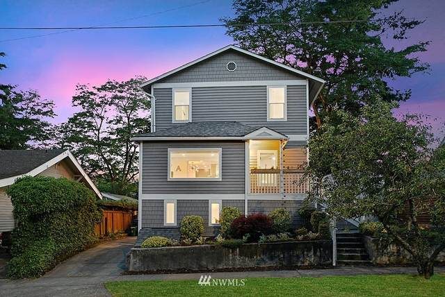 6751 3rd Avenue NW, Seattle, WA 98117 (#1793338) :: Shook Home Group