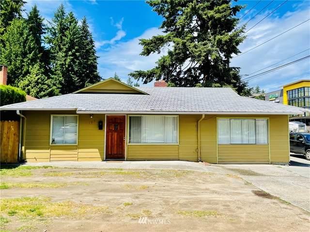 103 Regents Boulevard, Fircrest, WA 98466 (#1793342) :: Better Properties Lacey