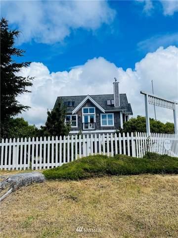 1606 Ocean Beach Boulevard S, Seaview, WA 98631 (#1793345) :: Ben Kinney Real Estate Team