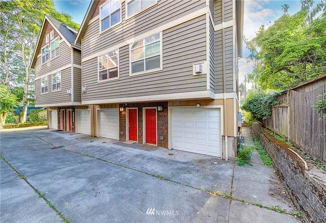7805 12th Avenue NE A, Seattle, WA 98115 (#1793346) :: McAuley Homes