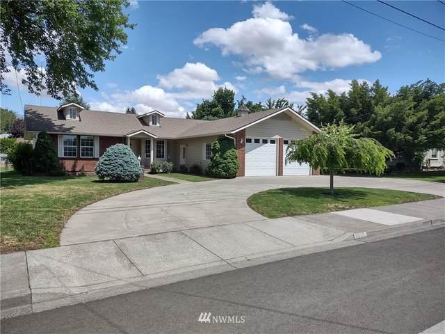 1249 Pleasant Street, Walla Walla, WA 99362 (#1793348) :: Ben Kinney Real Estate Team