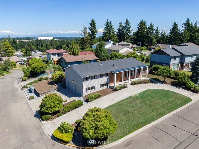 1311 Coral Drive, Fircrest, WA 98466 (#1793360) :: Better Properties Lacey
