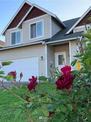 226 Easton Avenue W, Eatonville, WA 98328 (#1793370) :: Becky Barrick & Associates, Keller Williams Realty