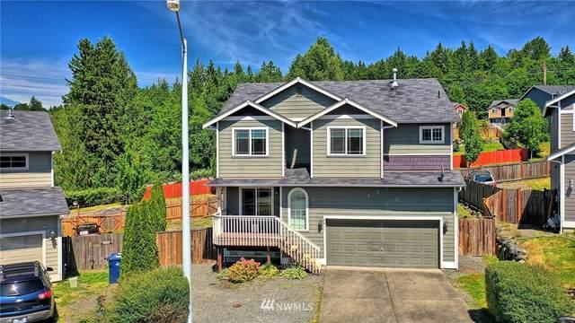8811 77th Avenue NE, Marysville, WA 98270 (#1793373) :: Better Properties Lacey