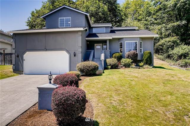 33221 47th Avenue SW, Federal Way, WA 98023 (#1793382) :: Shook Home Group