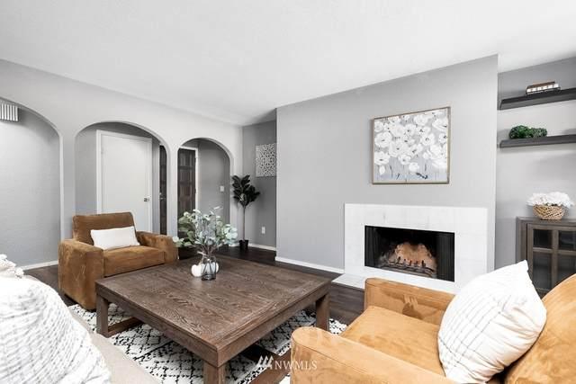 11632 100th Avenue NE #121, Kirkland, WA 98034 (MLS #1793383) :: Brantley Christianson Real Estate