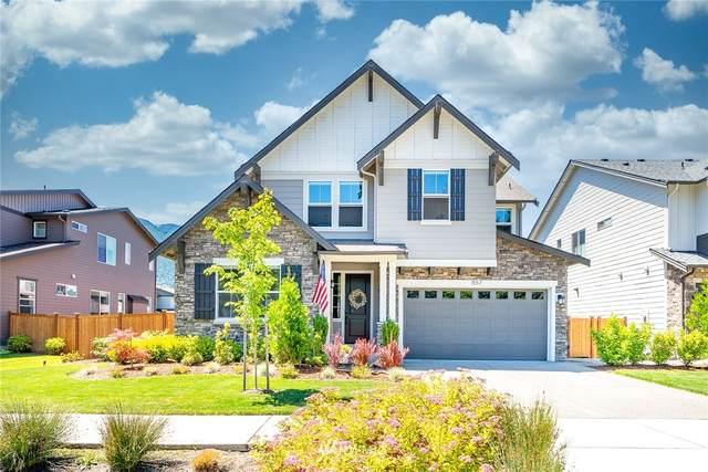 1557 Stilson Avenue SE, North Bend, WA 90845 (#1793385) :: Simmi Real Estate