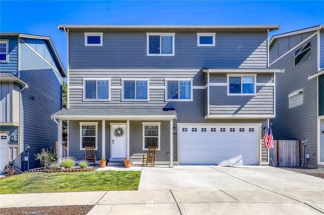 1941 Hardway Lane, Bremerton, WA 98312 (#1793393) :: Beach & Blvd Real Estate Group