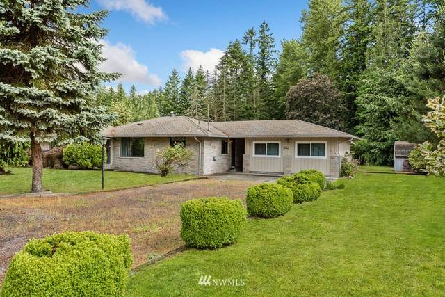 3542 Issaquah Pine Lake Road SE, Sammamish, WA 98029 (#1793395) :: Alchemy Real Estate