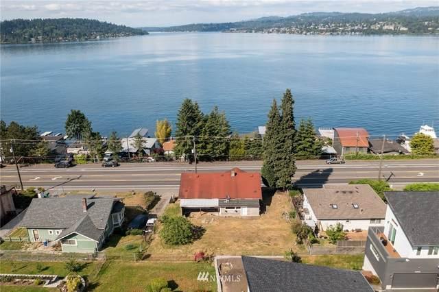 10671 Rainier Avenue S, Seattle, WA 98178 (#1793400) :: NextHome South Sound