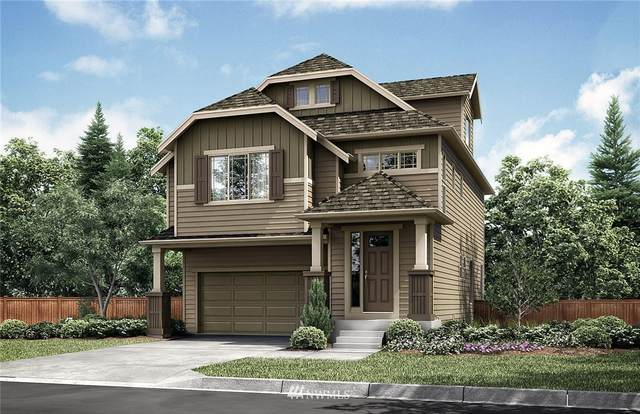 1307 139th Place SW #29, Lynnwood, WA 98087 (#1793403) :: Beach & Blvd Real Estate Group