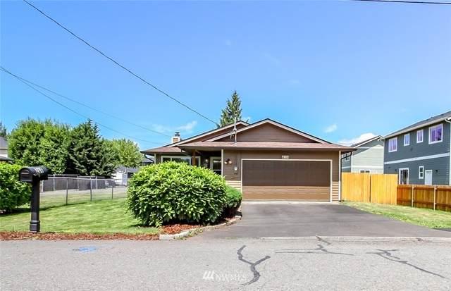 204 2nd Avenue SW, Pacific, WA 98047 (#1793409) :: Beach & Blvd Real Estate Group