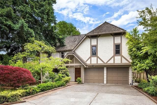 5415 NE 54th Street, Seattle, WA 98105 (#1793410) :: Pickett Street Properties