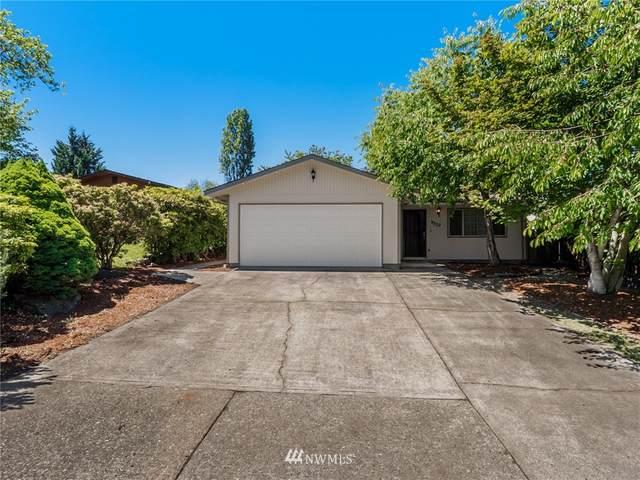 9232 S K Street, Tacoma, WA 98444 (#1793413) :: Better Properties Lacey