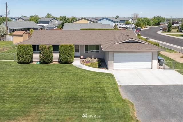 529 N Crestview Drive, Moses Lake, WA 98837 (#1793429) :: Northwest Home Team Realty, LLC