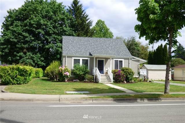 1100 North Street SE, Tumwater, WA 98501 (#1793439) :: NW Homeseekers