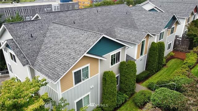 843 Davis Place S #101, Seattle, WA 98144 (#1793455) :: Northern Key Team