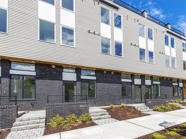 1816 E Spruce Street, Seattle, WA 98122 (#1793458) :: The Kendra Todd Group at Keller Williams