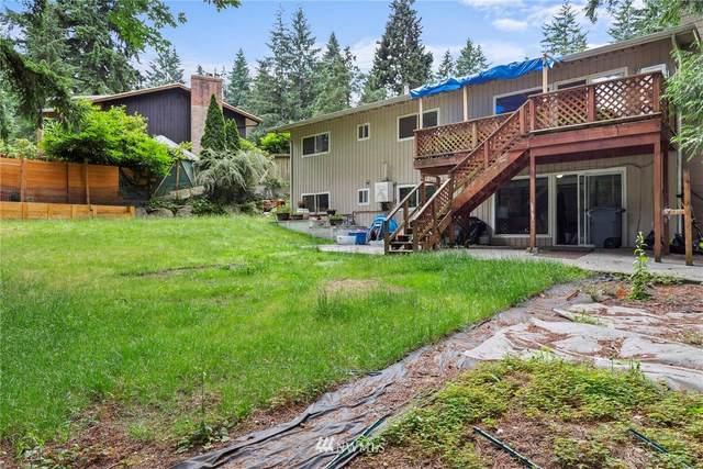 1420 151st Avenue SE, Bellevue, WA 98007 (#1793460) :: The Royston Team