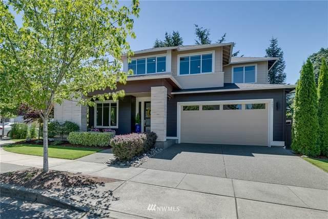897 SE 11th Street, North Bend, WA 98045 (#1793464) :: Simmi Real Estate