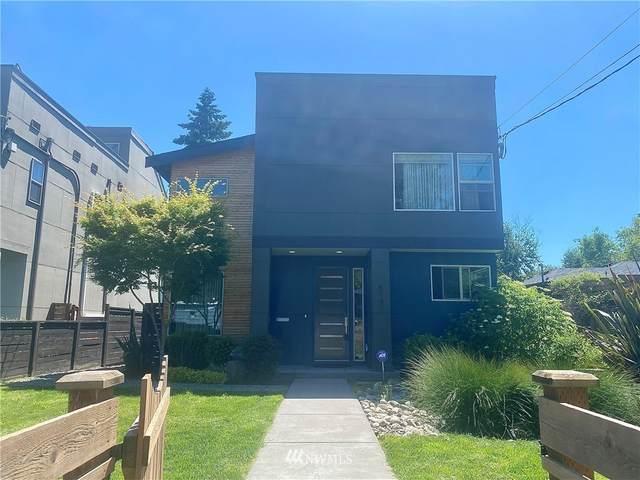 5145 S Willow Street, Seattle, WA 98118 (#1793468) :: Northern Key Team
